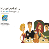 Hospice-tality for our Hospice