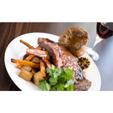 Where to get a great Sunday Carvery around Kettering.