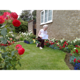 St Neots In Bloom - Garden of Delights