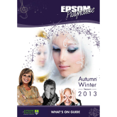 Epsom Playhouse Autumn Brochure now out including Xmas Pantos #epsomplayhouse