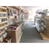 Where to get the best cake making and decorating supplies in the Kettering area?