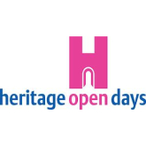 Explore behind the scenes with Heritage Open Days (12-15th Sept)