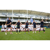 """The Children's Challenge"" launched by Bath Rugby Players"