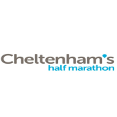 Even drivers need to get ready for the Cheltenham Half Marathon on Sunday!