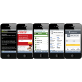 Choose to make your website mobile friendly and see a HUGE increase in sales!