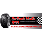 Tyres getting below their legal limit?  Try tyre dealers in Kettering today.