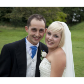Local St Neots Wedding - Sept 2013