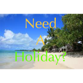 8 Top Tips on Choosing The Right Holiday