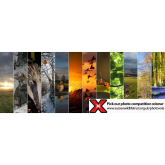 Choose Your Wildlife Winner - Sussex Wildlife Trust Photographic Competition