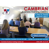 Business Training in Oswestry