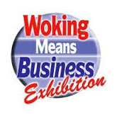 Woking Means Business 2013