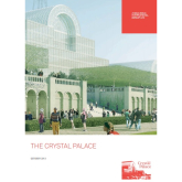 Crystal Palace resurrection