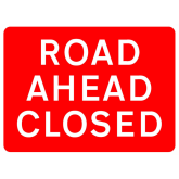 Temporary Road Closure in Heanor
