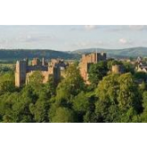 A brief history of Ludlow - Medieval Times