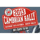 Cambrian Rally comes to North Wales
