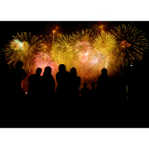 Bonfire Night and Fireworks Parties in Haverhill 2014