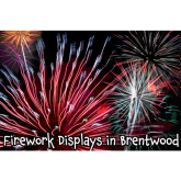 Firework Displays in Brentwood this Bonfire Night 2013