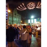 OSWESTRY CHRISTMAS LIVE!