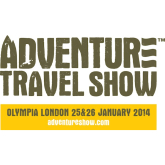 Win a pair of tickets to The Adventure Travel Show 2014
