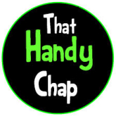 That Handy Chap – odd jobs...and fundraising!