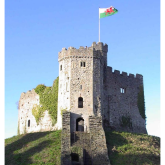 Want to visit Cardiff Castle?