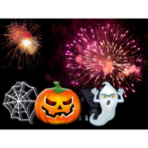 Six Spooky & Sparkly Events Help Cirencester Celebrate Halloween & Bonfire Night