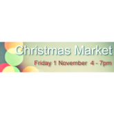 Guild Care Christmas Market