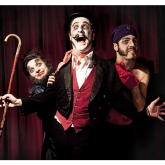 Watch out! Croydon's newest theatre is hosting a Victorian Freakshow…