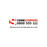 "Crimestoppers West Mercia Committee saying ""Hello"".."