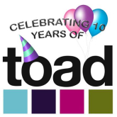 Toad Footwear Celebrates 10 Years