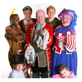 'ello Phil! Phil Mitchel to light up Croydon this Christmas!