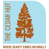 The Cedar Hut - Where Beauty Comes Naturally
