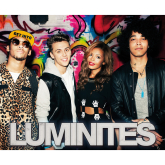 Barnstaple Christmas 'Luminites' for a Spectacular Switch On