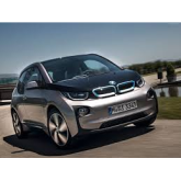 Launch of the BMW i3 at Vines of Guildford