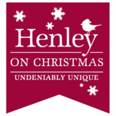 Christmas Treasure Hunt In Henley