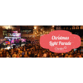 Chester Lights Up The City For Christmas