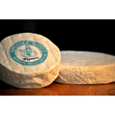 Cheese of the Month from Radfords Fine Foods of Oswestry - Movember