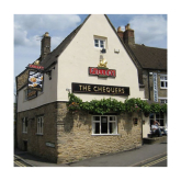 The chequers chipping norton