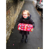 Care Shoebox Appeal - can you help?
