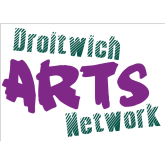 Droitwich Arts Network News update