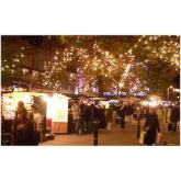Christmas Market in the Promenade