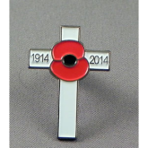 Can You Help Our Local Royal British Legion Commemorate the Start Of World War I