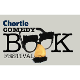 Still tickets left for Chortle Comedy Book Festival in Ealing