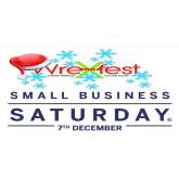 Visit WreXmasFest for shopping, advice and keeping it local!