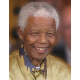 Nelson Mandela – Book of Condolence