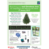Christmas 2013 Recycling dates in Hitchin