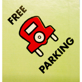 Free Festive Parking In Falkirk