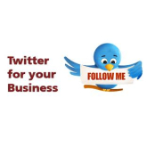 In 2014, grow Your Business through Twitter – 140 Characters at a Time