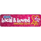 And the Winners of the Local and Loved Awards are.....