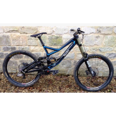 Noahs Ark Staff Bike Feature